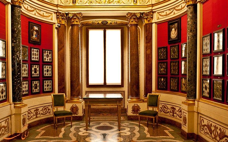 موزه اوفیتزی فلورانس