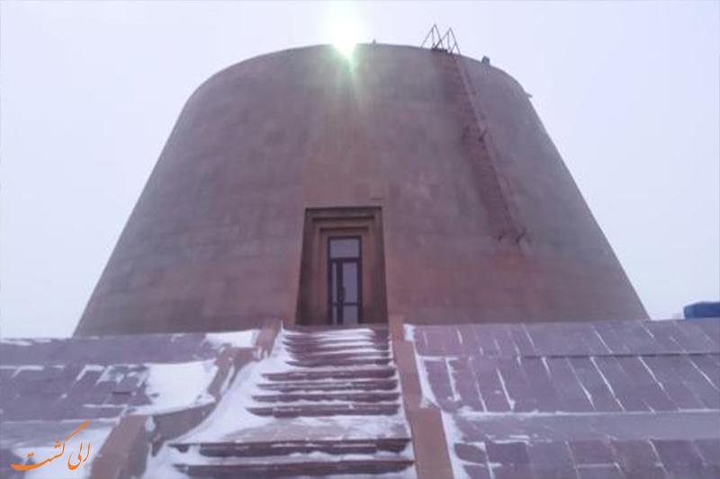 museum kazakstan