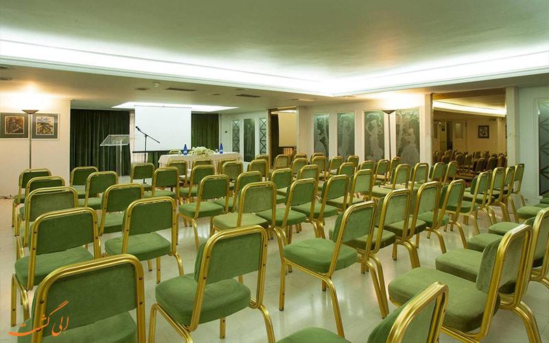هتل بست وسترن ایلیسیا آتن- اتاق کنفرانس