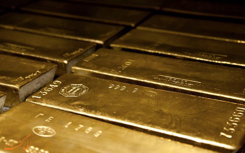 طلاهای ژاپن