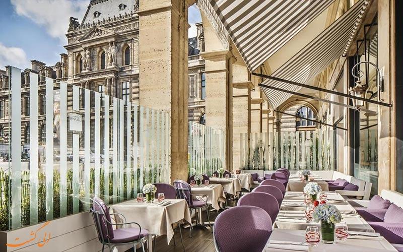 هتل دو لوور پاریس | Hôtel du Louvre