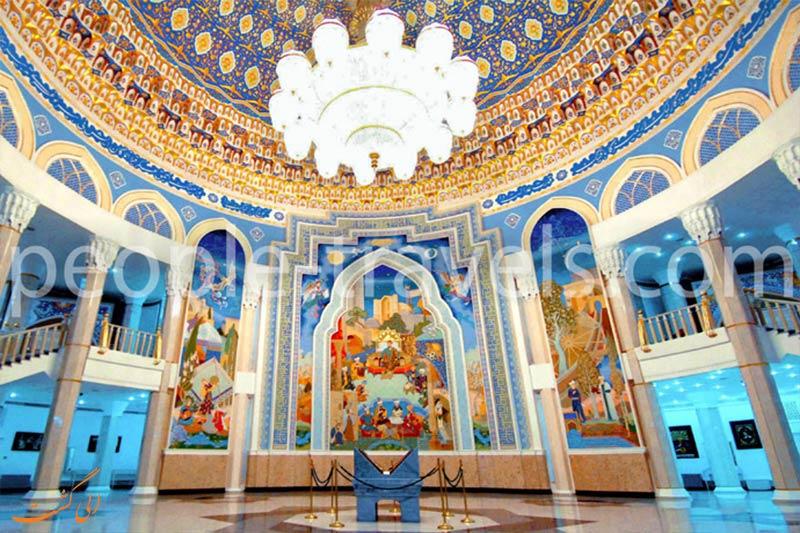 Timur museum