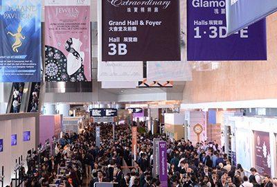 جشنواره جواهرات هنگ کنگ