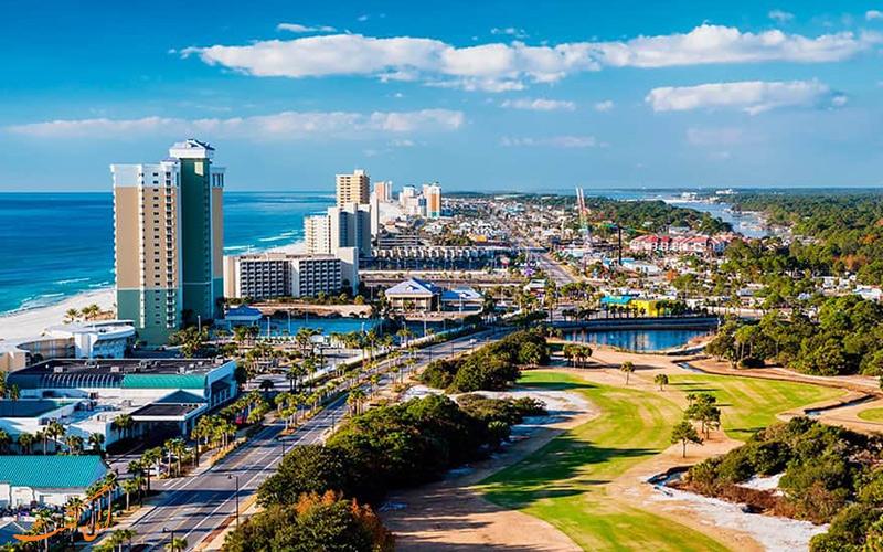 راهنمای سفر به پاناما