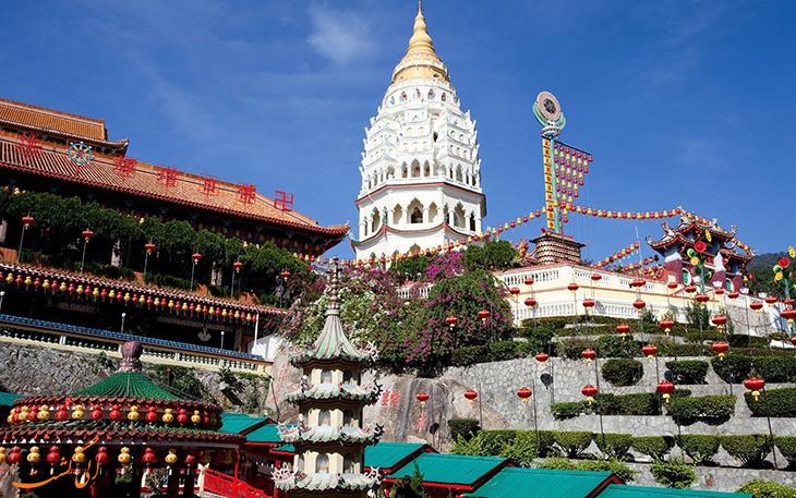 شهر پنانگ