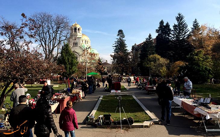 اطلاعات کلی شهر بلغارستان