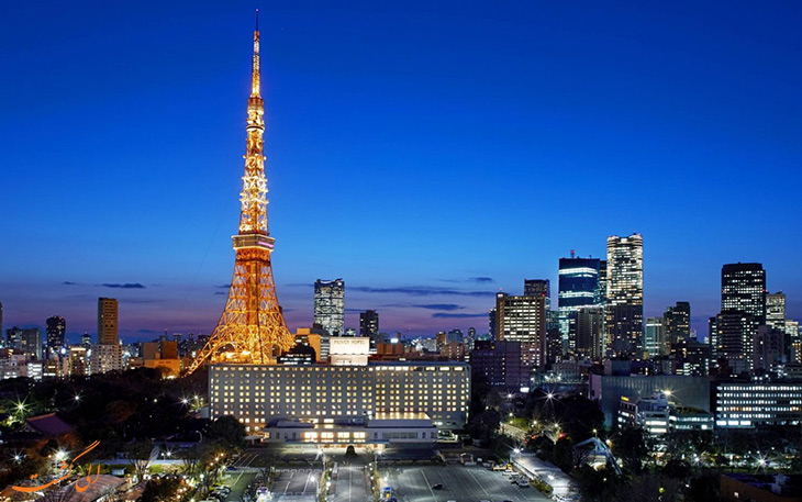 اطلاعات کلی از شهر توکیو