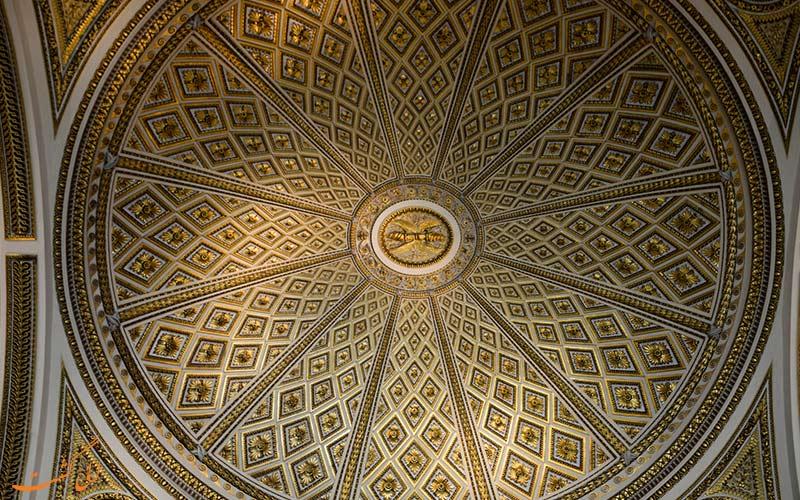 جاذبه گردشگری اوفیتزی ایتالیا