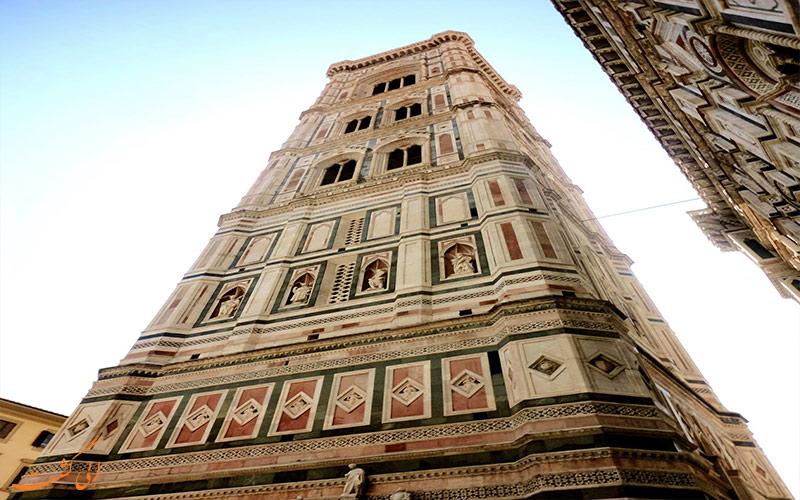 the Campanile di Giotto