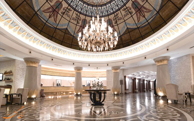 هتل پولمن باکو Pullman Baku Hotel