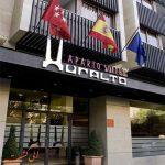 معرفی هتل ۳ ستاره آپارتو سوئیتس مورالتو در مادرید