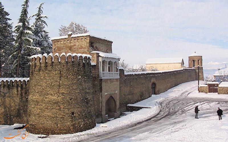 قلعه باتونیس