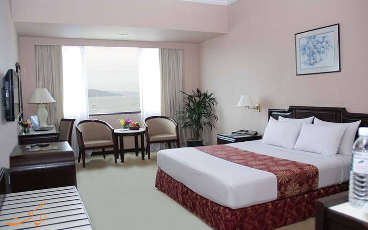 هتل بایویو