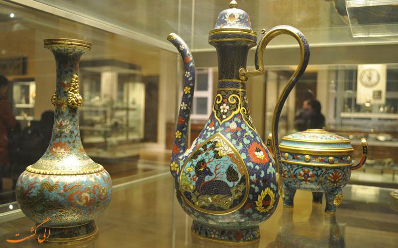 آثار خاورمیانه موزه
