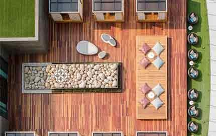 هتل کیپ دارا ریزورت در پاتایا