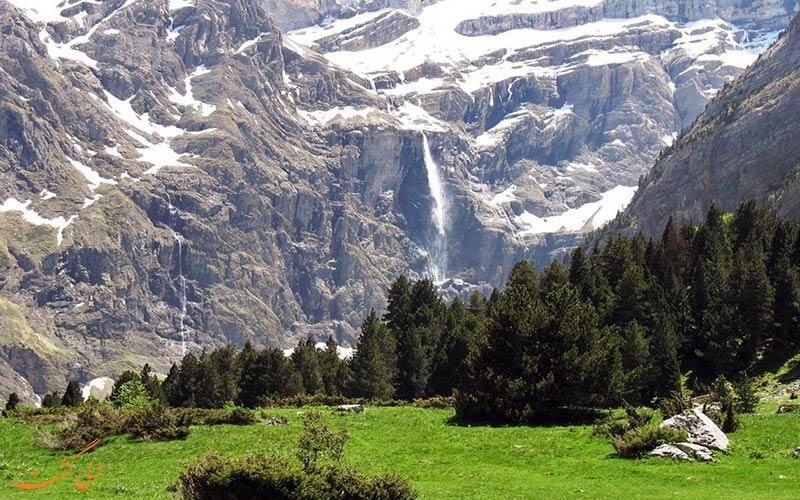 آبشار گاوارنیه