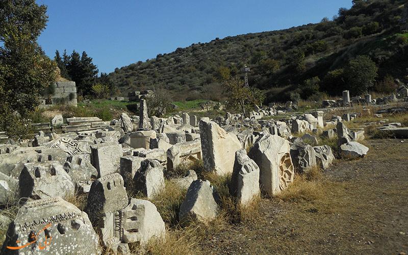 قبرستان گلادیاتور