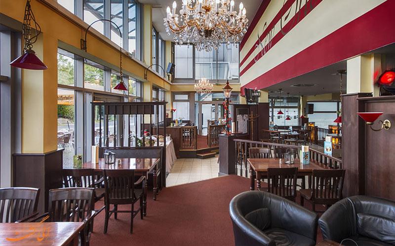 امکانات تفریحی هتل سیتی ایست برلین