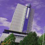 معرفی هتل ۴ ستاره سیتی ایست در برلین