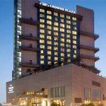 معرفی هتل ۵ ستاره کراون پلازا روهینی در دهلی