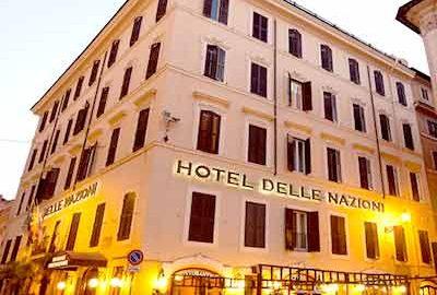 Delle Nazioni- eligasht.com الی گشت
