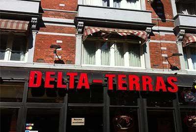 Delta Hotel- eligasht.com الی گشت