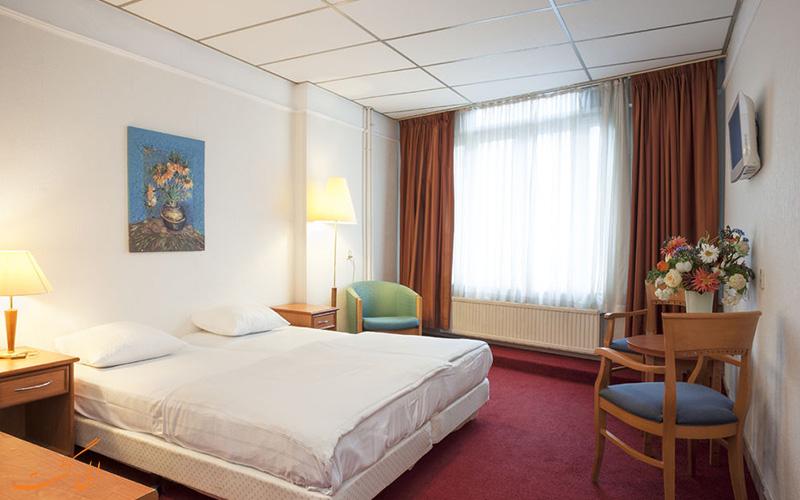 هتل دلتا آمستردام Delta Hotel