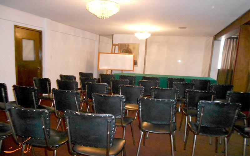 El Dorado- eligasht.com اتاق کنفرانس