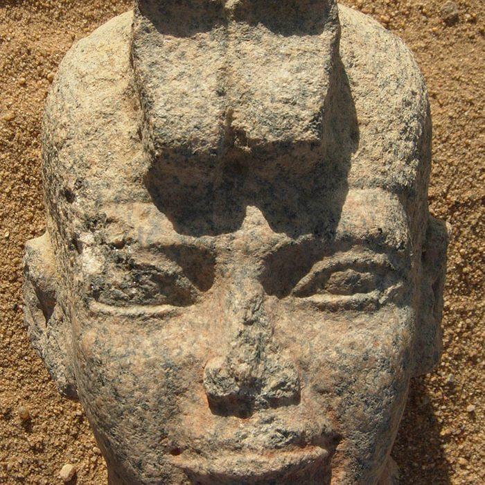 صورت آسپلتا | مصر باستان