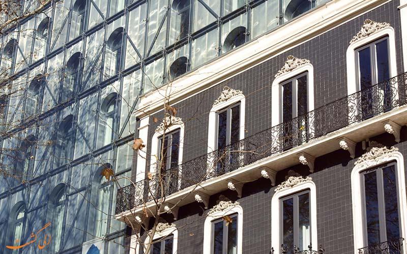Fontecruz Lisboa- eligasht.com نمای هتل