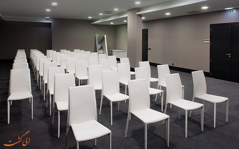 هتل فونته کروز لیسبون- اتاق کنفرانس