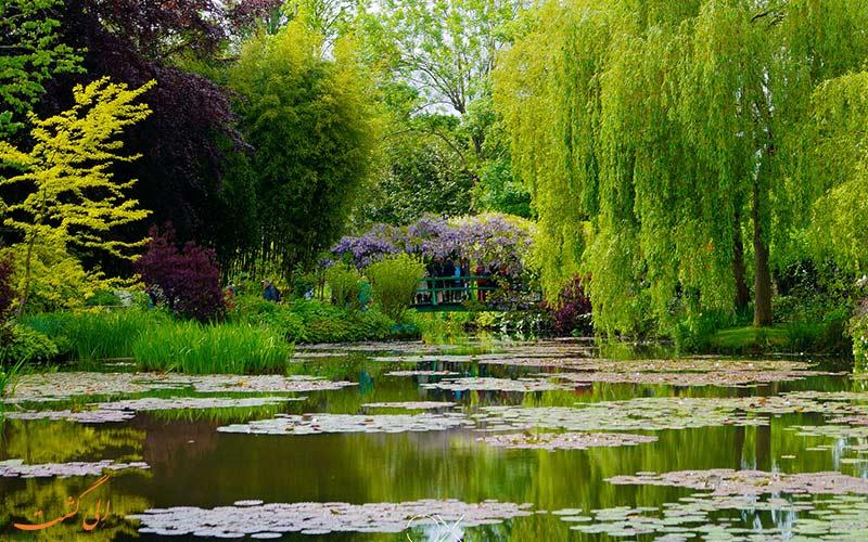 باغ گیورنی مونت
