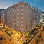 معرفی هتل ۴ ستاره گلدن ایج در استانبول