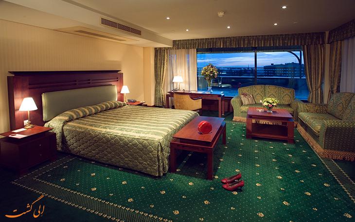 هتل بزرگ صوفیه