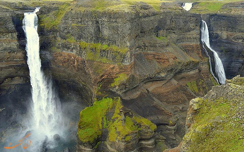 آبشار هایفوس