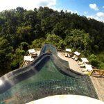 معرفی هتل ۵ ستاره هنگینگ گاردن در بالی