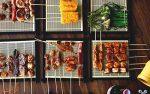 ۱۰ غذای خیابانی پرطرفدار از شانگهای