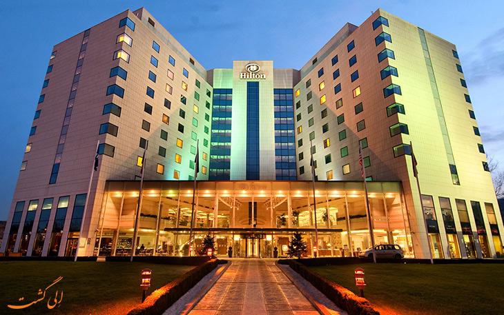 هتل هیلتون