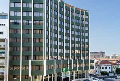 Holiday Inn Lisbon- eligasht.com الی گشت