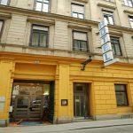 معرفی هتل ۳ ستاره ادمیرال در وین
