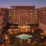 معرفی هتل ۵ ستاره حیات ریجنسی در دهلی