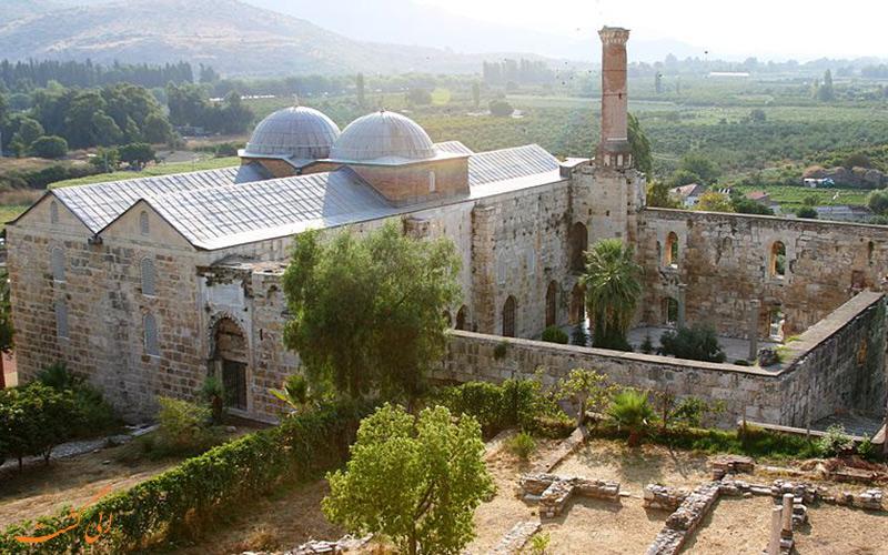 مسجد عیسی بیگ ازمیر