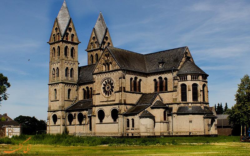 کلیسای لمبرتوس