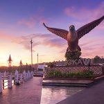 راهنمای سفر به لنکاوی در مالزی