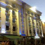 معرفی هتل ۳ ستاره لطیف اوغلو در آنکارا