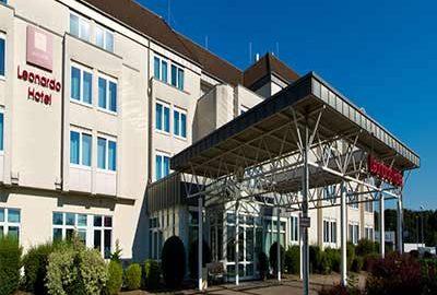 Leonardo Hotel Aachen- eligasht.com الی گشت