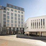 معرفی هتل ۴ ستاره لیندنر ام بلودر در وین