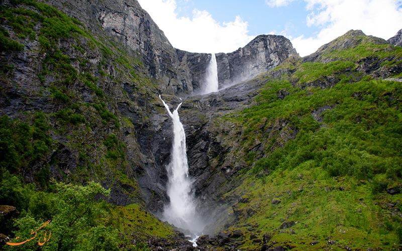 آبشار ماردولافوسن
