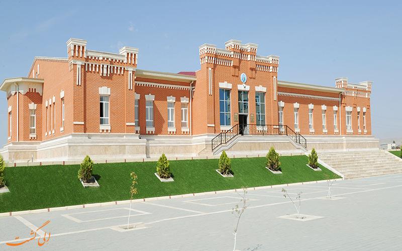 موزه ایالتی نخجوان
