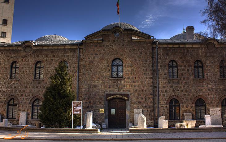 موزه ملی بلغارستان